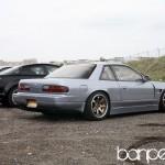 JAF2012 wallpaper 1920x1280: Nissan Silvia S13