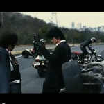 Tokusatsu: Wild Seven 2011 movie