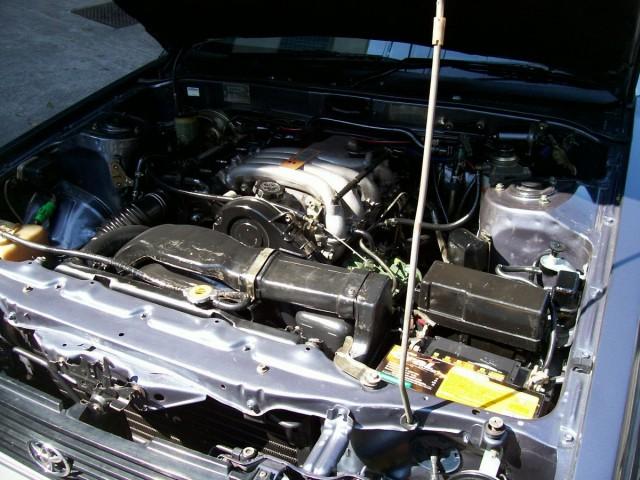 Carina van SG diesel in Brazil