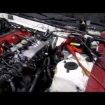 Brilliant: Swap a Honda F20 into a Celica XX