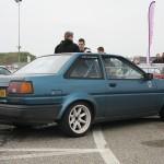 Japanse Autosport Festival: the hachi-rokus