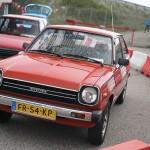 Japanse Autosport Festival: the classics