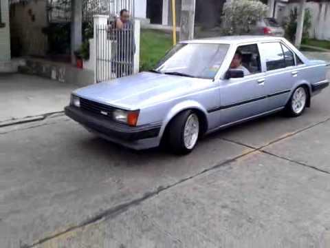 Bafo's Carina TA60