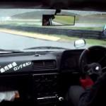 Carina Sightings: drifting KA67V Carina van