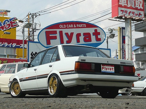 Flyrat SR20DET Carina TA63