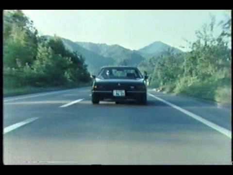 Mazda Cosmo HB Rotary Turbo