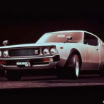 WTF: Nissan copied the Toyota RV-1?