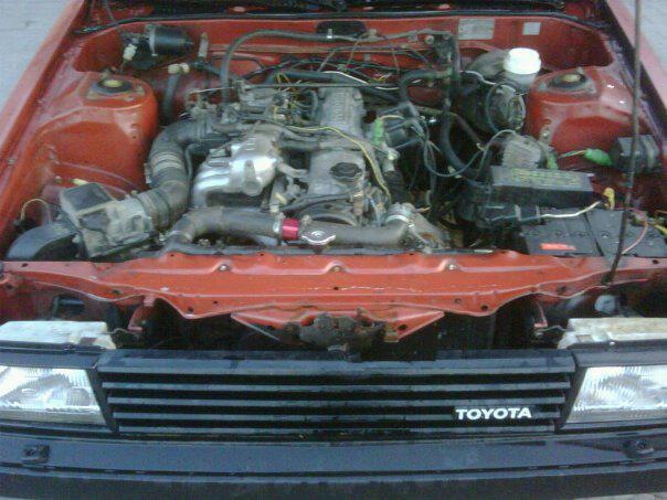 1G-E powered Carina GA60