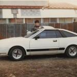 Family Album Treasures: Hoshino's Gazelle