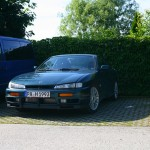 DOTS: Nissan 200SX S14a in Passau