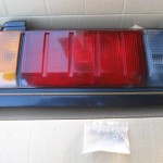 Auctions Yahoo: Carina GT-R AA63 tail lights