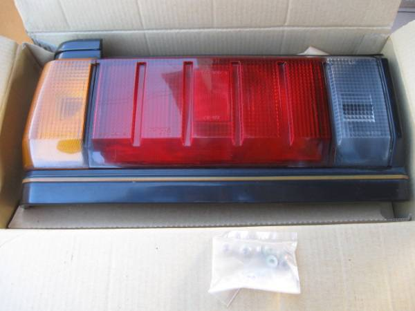 Carina GT-R AA63 tail lights for sale