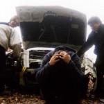 Wrecked: Iketani's Nissan Silvia S13