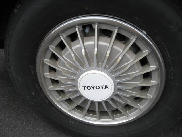 Toyota Carina SG Jeune AA60