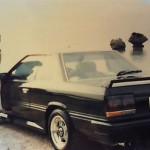 Family Album Treasures: Okinawa Skyline DR30 black special