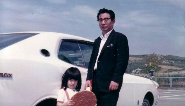 Family Album Treasures: Nissan Laurel SGX C130