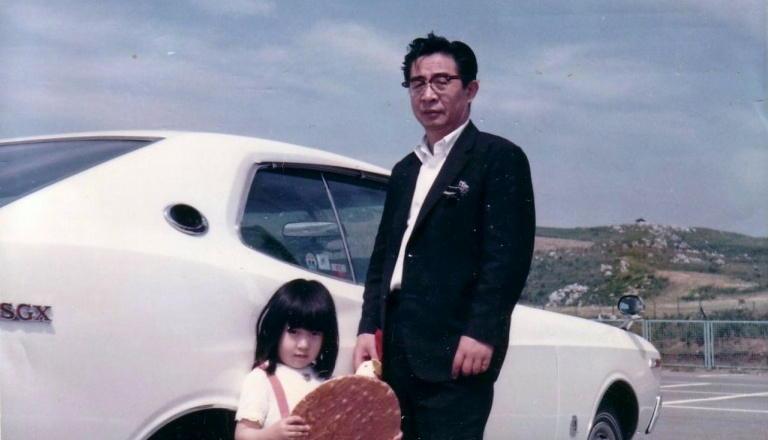 Family Album Treasures: Nissan Laurel SGX C130