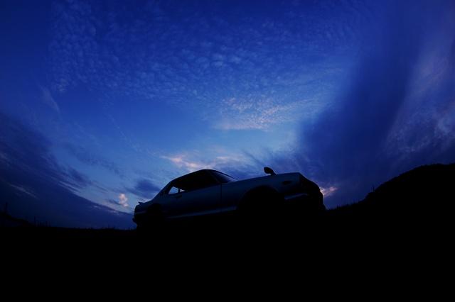 KPGC10 silhouette by KGC10kai