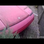 Down on the Street: Wasabicars Style MR2 AW11