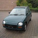 Ebay Treasures: 66 kilometer Opti from the Leipzig Auto Show!