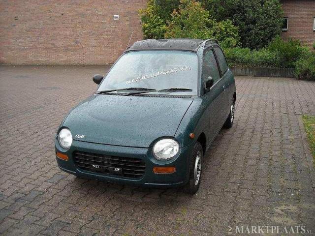 Ebay Treasures: 1992 Daihatsu Opti