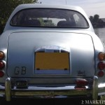 Ebay treasures: Mitsuoka's View on Jaguar