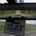 Team Zlay Carina AA63 GT-R Yello Mello