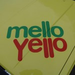 Carina Sightings: Team Zlay's Yello Mello Carina