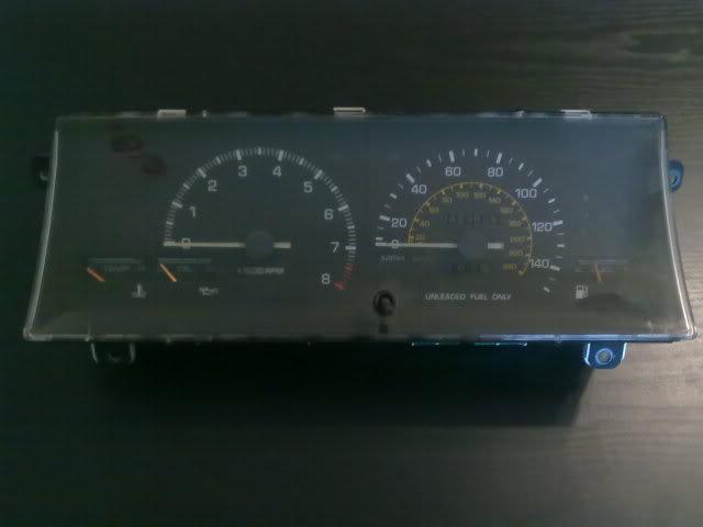 AE86 Trivia USDM Toyota Corolla AE86 GT-S