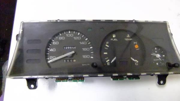 AE86 Trivia: Toyota Sprinter AE85 XL Lisse