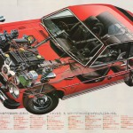 Picture of the week: Cutaway Toyota Levin TE51