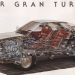 Picture of the week: Cutaway Toyota Soarer MZ12