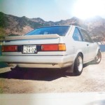 Family Album Treasures: Hayashi Streeted Carina GT-TR
