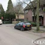 Down on the Street: bumperless Civic EK