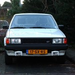 My Carina DX TA60 is for sale!