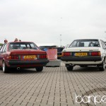 JAF2013: The AEU86 spot and more AE86s!