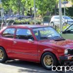 Down on the Street: Prestine Honda Civic Mk1