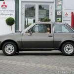 Ebay Treasures: 28000km 1980 Mitsubishi Colt