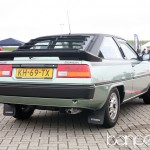 JAF 2013: the Mitsubishi Cordia barn find