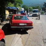 Carina Sightings: Crimean Carina Coupe!