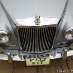 Ebay treasures: fancy a Mitsuoka taxi?