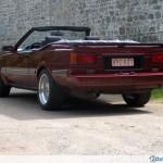 WTF: Celica Supra MA61 cabrio