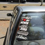 Down on the Street: Illest Hungarian Honda Civic EF