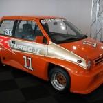 Picture of the week: Honda City Turbo II race car