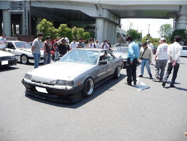 Shakotan Nissan Skyline R30