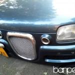 Down on the Street: Nissan Micra Gogomobile