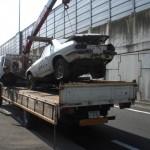 Japanese Rustoseums: Nissan Silvia CSP311 (part 3)