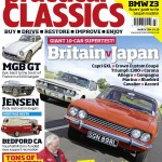 Practical Classics: British cars versus Japanese cars