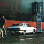 Brochures: French/Spanish and JDM Mitsubishi Galant Eterna