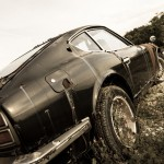 Japanese Rustoseums: Nissan Fairlady 280Z